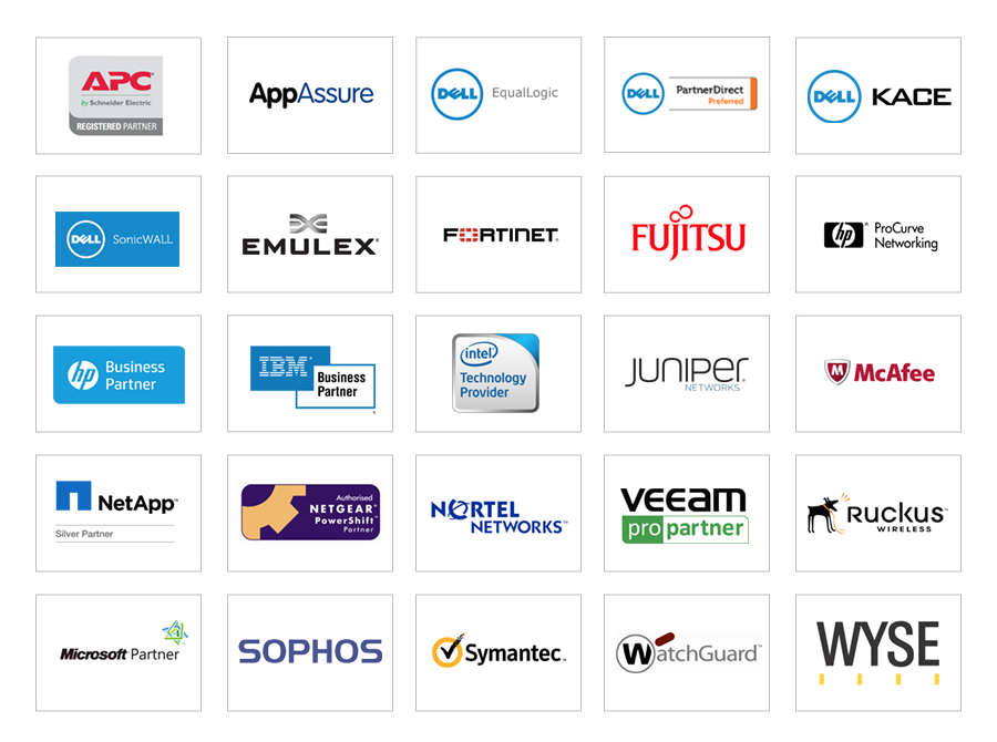 logo companies